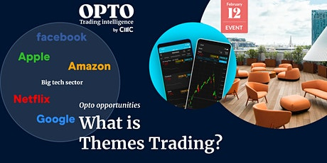 OPTO Opportunities: What is Themes Trading? tickets