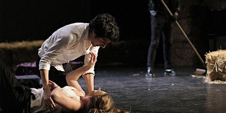 Soirée d'informations théâtre Cours Florent (formation de l'acteur-13/02/2020) billets