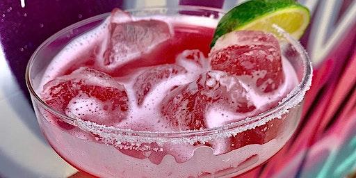 Bottomless Margarita Sunday