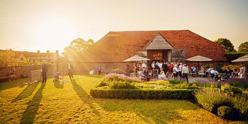 Ufton Court Spring Wedding Fayre