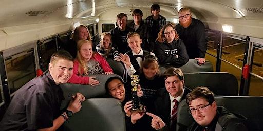Benton  High School Speech Team Showcase