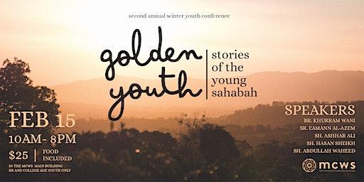 Youth of Islam