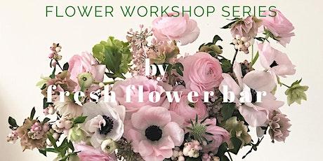 Flower Workshop tickets