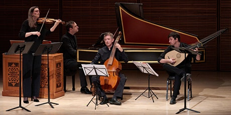 Arcangelo Orchestra and artist talk with Jim Jack, Noel Paine and Jonathan Cohen tickets