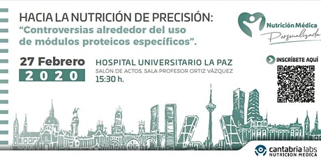 HACIA LA NUTRICIÓN DE PRECISIÓN: Controversias uso de módulos proteicos entradas