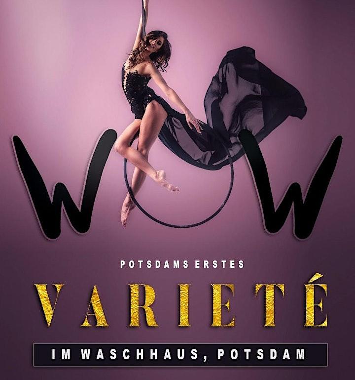 Wow - Potsdams erstes Varieté: Bild