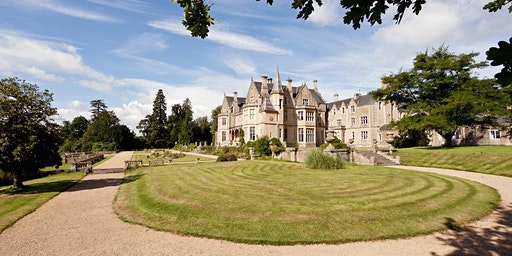 Orchardleigh Estate's Annual Wedding Fayre 2020