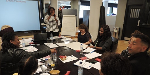 FREE ACCELERATE BUSINESS AND EMPLOYMENT TRAINING