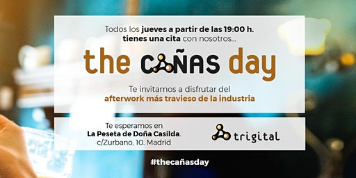 The Cañas Day 23/01/2020