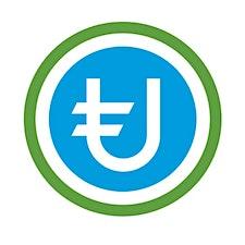 Utrechtse Euro - STRO Group (Social TRade Organisation) logo