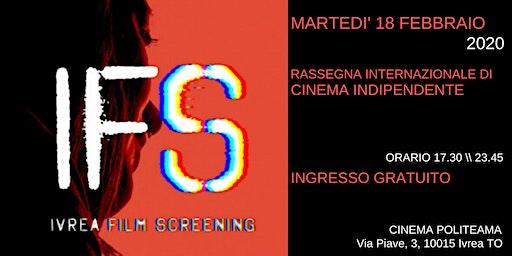 Rassegna gratuita di cinema indipendente a IVREA