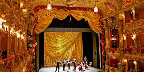 Festkonzert im Cuvilliés-Theater Tickets