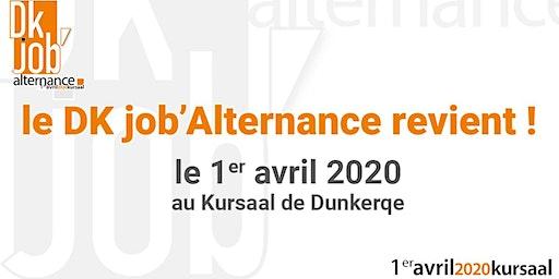 DK Job'Alternance 2020