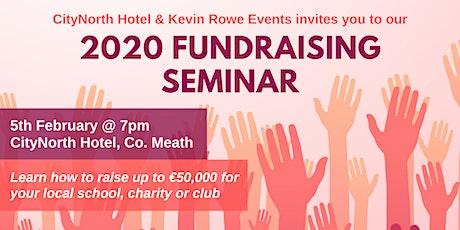 Fundraising Seminar tickets