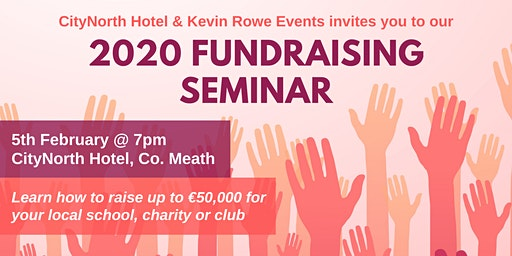 Fundraising Seminar