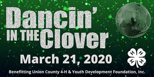 Dancin' in the Clover: 11th Annual Spring Gala Event