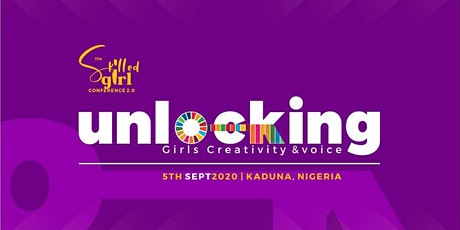 The Skilled Girl Conference 2.0 tickets