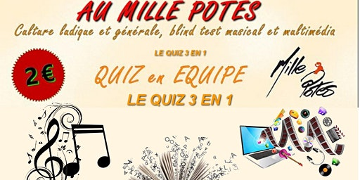 melting quiz 9 Rennes