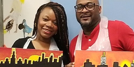 VLA  Paint and Sip for Parents and Friends tickets