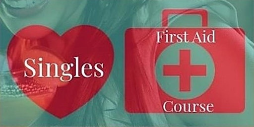 Basic Emergency First Aid Course for Singles (*30-50)
