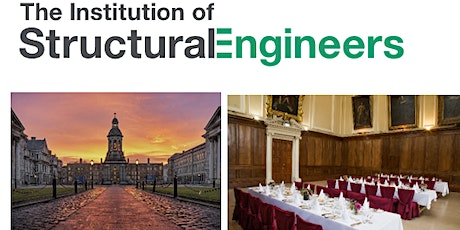 IStructE, Republic of Ireland Regional Group, Annual Dinner 2020 tickets