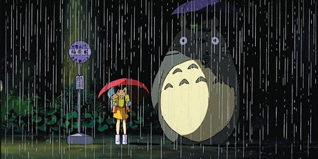 Studio Ghibli Cinema Showing tickets
