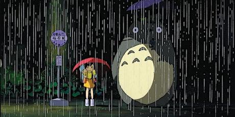 Studio Ghibli Cinema Showing tickets