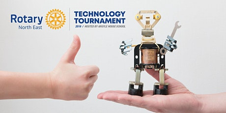 Rotary Technology Tournament 2020 tickets