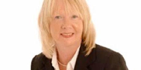 Business Brunch with Guest Speaker: Sheena Walker tickets