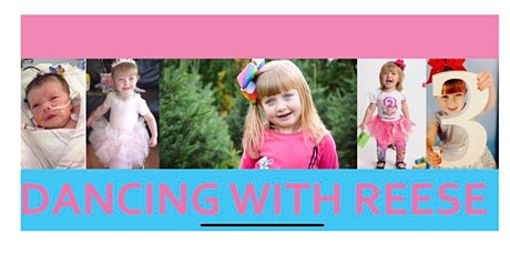 Dancing with Reese - Benefit Performance for CDH tickets