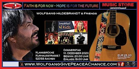Wolfgang Hildebrandt & Friends Tickets