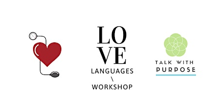 5 Languages of Love Crash Course - City of London tickets