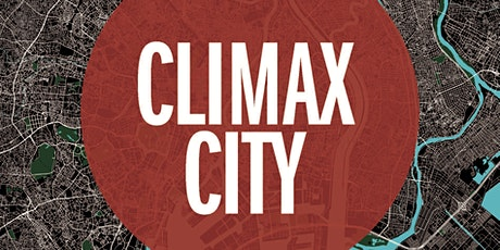David Rudlin - Climax City tickets