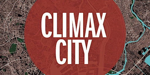 David Rudlin - Climax City