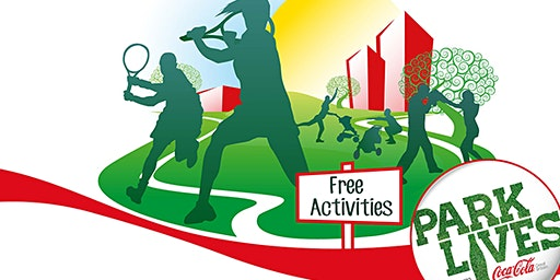 ParkLives Family Wellbeing Taster Session