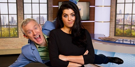 Jeremy Vine Show tickets