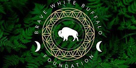 Brave White Buffalo Women's Group tickets