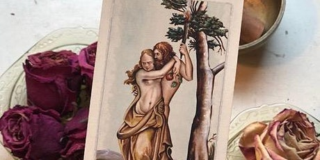Deep Dive: The Lovers & Tarot Cards of Intimacy tickets