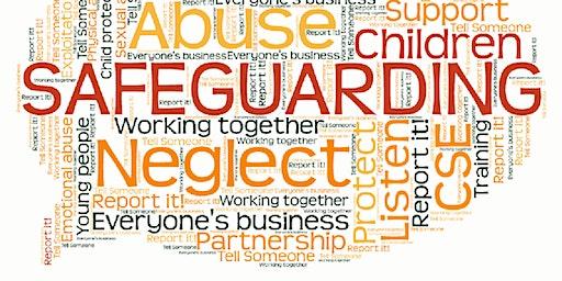 February Meeting - Adult Safeguarding Training - F