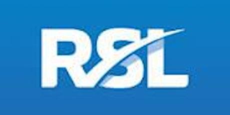 RSL Performance Concert 2020 tickets