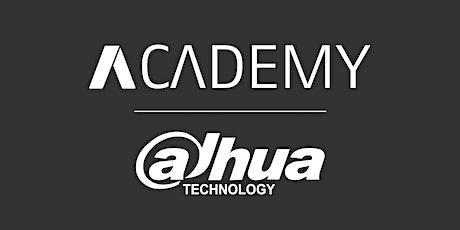 ASIT Academy - Dahua | Overview Soluzioni Tecnologiche biglietti