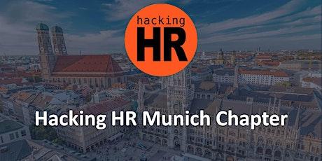 Hacking HR Munich Chapter Tickets