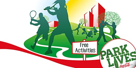ParkLives Family Wellbeing Taster Session tickets