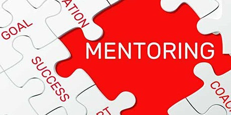 Mentorship - The Missing Piece 2 Your Career tickets