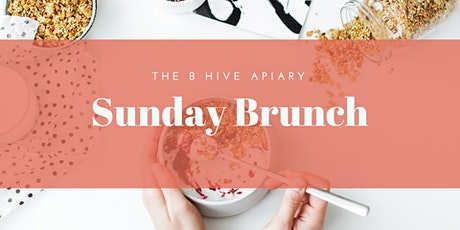 The B Hive Apiary Brunch Seattle - Arthur's tickets