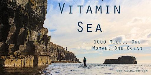 Ocean Film Night - Vitamin Sea