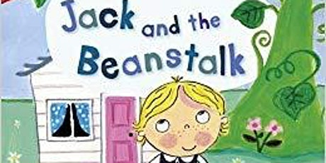 Storytime Adventure - Jack & the Beanstalk (pm session) tickets