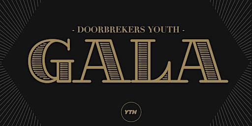 DoorBrekers Youth Gala - 16 februari 2020