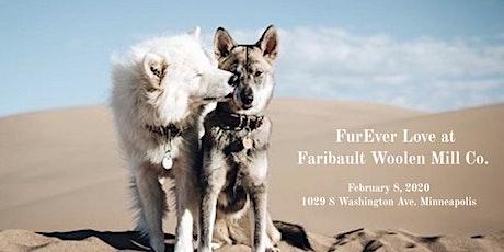 FurEver Love at Faribault Woolen Mill Co. tickets