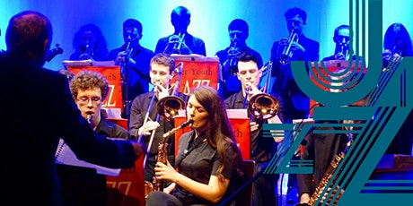 Ulster Youth Jazz Orchestra @ Brilliant Corners tickets